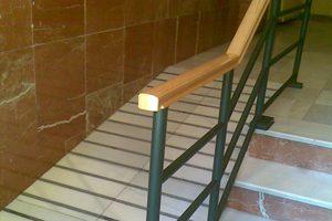 Reformas portales Salamanca